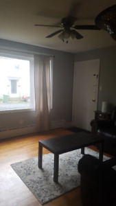 2 BEDROOM APARTMENT - HEAT, WATER, PARKING INCLUDED!