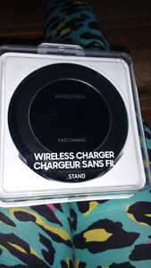 Samsung wireless charger - chargeur sans fil