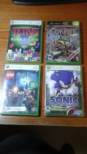 XBOX 360 Miscellaneous Games