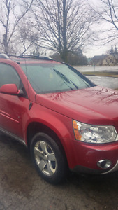 Pontiac torrent 3.4 litre 2006