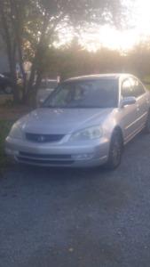 2002 Acura EL