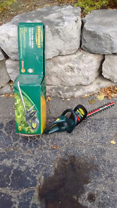 Yard Works Electric Hedge Trimmer