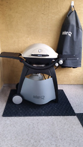 Weber Q300 BBQ for sale