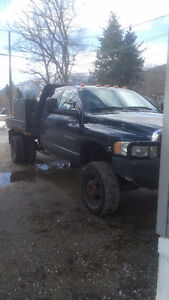 2003 Dodge Ram 3500 Dually Work Truck