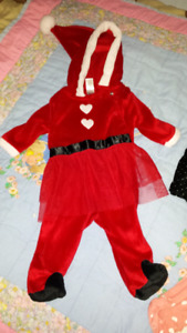 0-3month baby girl items