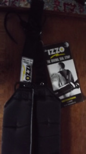 IZZO DUAL GOLF BAG CARRY STRAP