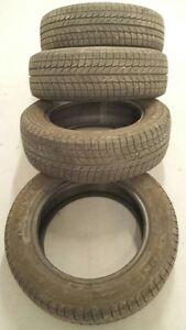 Michelin 4 winter winter tires 185/65R15 for sale