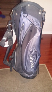 Top Flite Golf Stand Bag