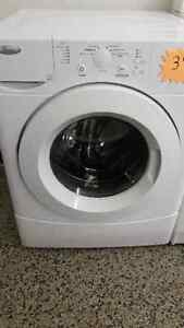 LAVEUSE FRONTALE WHIRLPOOL◆ 399.00 $ ◆ PAS TAXE