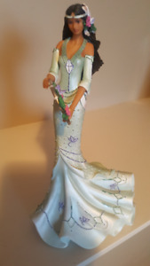 BUTTERFLY DREAMER FIGURINE COLLECTION