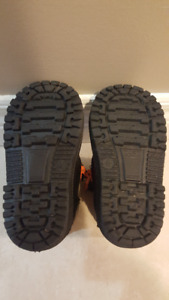 Snow Boots, Toddler Size 4