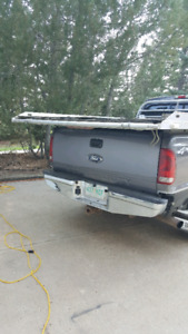 Very Nice F250  $16500 . Include deck /drawer/rear step tailgate