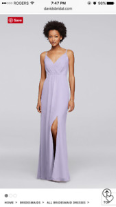 Bridesmaid Dresses BRAND NEW/TAGS ATTACHED