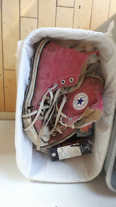 Trading my ol cons for a new inverness kind of shoe