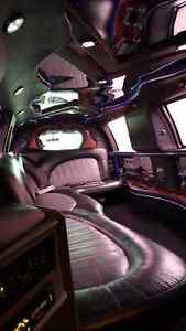 Limousine And Party Bus services 2898882399 Cambridge Kitchener Area image 9