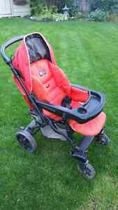 Peg Perego Booklet Stroller  Cambridge Kitchener Area image 1