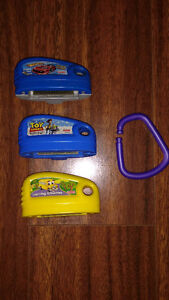 VTech Smart Cycle Game Cartridges