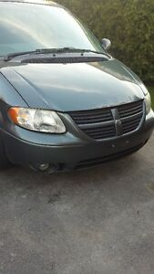 Dodge caravan part out.