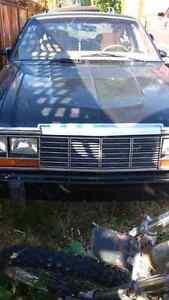 1982 AMC Eagle Sport