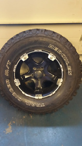 LT MUD USED TIRES ON SALE THIS WEEK @ XTREME AUTO!!!