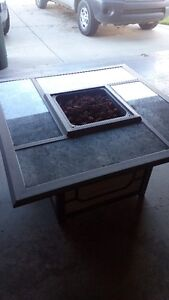 Fire table for sale
