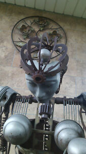 The Love of Humanity Sculpture Steam punk Kitchener / Waterloo Kitchener Area image 2