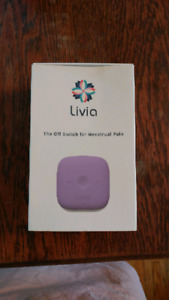 Livia TENS Device for Cramps