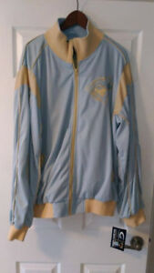 MLB G3 Sports by Carl Banks Cooperstown Toronto Blue Jays Jacket
