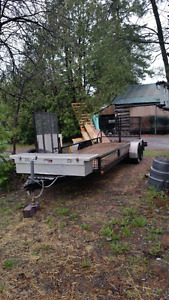 ATV/Landscape Trailer