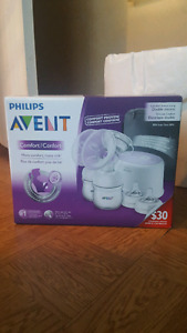 Brand New! Philips Electric Double Breast Pump
