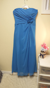 Original Alfred Angelo Dress for Prom or Wedding