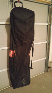 Skis travel bag