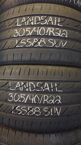 FRESH RUBBER FOR YOU TO KEEP YOU SAFE WHILE LOOKING GOOD!!!