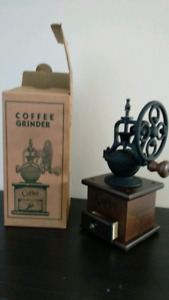 Brand New Coffee Grinder