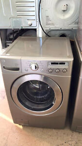 ◆ECONOPLUS CLEAN FRONTLOAD LG   WASHERS 499 $tx inc◆◆◆