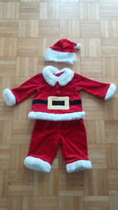 Baby Christmas Suit &  More items