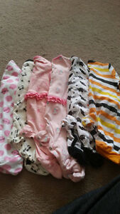 0-3 month Girls Lot Cambridge Kitchener Area image 1