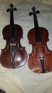 Antique violins for sale