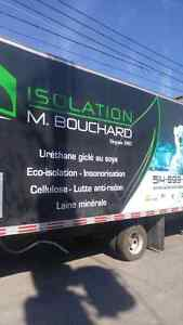 Camion steling 22 pied