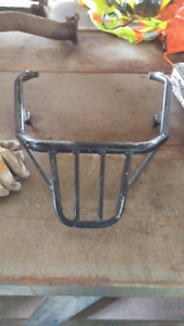 ATV Front Grill