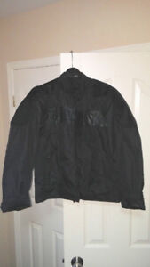Youth's Fulmer Motorcycle Jacket