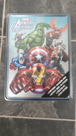 For Sale Brand New Marvel Activity Pack PRICE DROP AGAIN