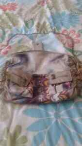 Selling brand name purse