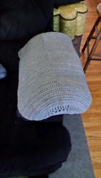 Couch arm covers set of 4