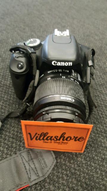 Canon DS126311 EOS600D Camera - AD170822 | Digital SLR