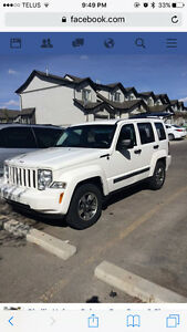 2008 Jeep Liberty for sale!