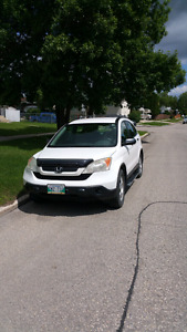**Conditionally Sold**  2009 Honda CR-V LX AWD, Sport Package