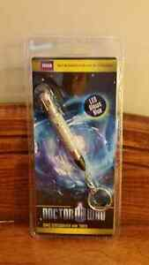 Doctor Who Collectibles - Unopened (sold separately or bundled) Cambridge Kitchener Area image 7
