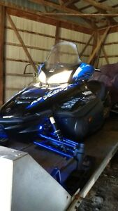 2007 Yamaha RS Vector London Ontario image 4