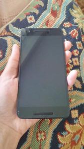 Unlocked 32 GB Nexus 6P for Sale/Trade